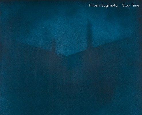 Hiroshi Sugimoto - Stop time - Ediz. italiana e inglese - Copertina rigida