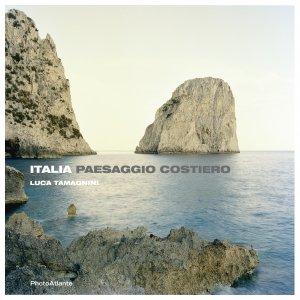 Libro fotografico sui paesaggi costieri italiani - Italia Paesaggio Costiero di Luca Tamagnini - Copertina rigida - 400 pagine © 2018 Photoatlante