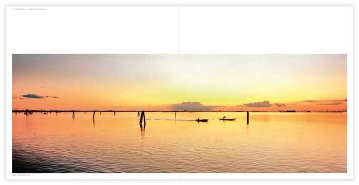 Paesaggi italiani - Grande Libro Fotografico: Italia Paesaggio Costiero di Luca TamagniniAUTORIZZAZIONE OBBLIGATORIA PER TUTTI GLI UTILIZZI. RIVOLGERSI A PHOTOATLANTE SRL