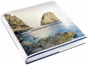 Libro Fotografico di Luca Tamagnini Italia Paesaggio Costiero Edizioni Photoatlante