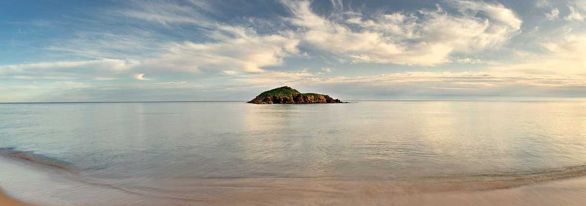 Chia, Isola Su Giudeu, 2019 - Foto di Luca Tamagnini