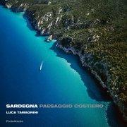 Libro fotografico SARDEGNA PAESAGGIO COSTIERO di Luca Tamagnini - Photoatlante