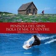 Libro fotografico PENISOLA DEL SINIS di Folco Quilici - Luca Tamagnini  - Photoatlante