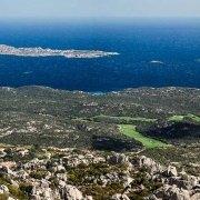 Sardegna, Costa Smeralda e le isole di Mortorio, Le Camere e Soffi al largo / Luca Tamagnini Catalogo 2010-024