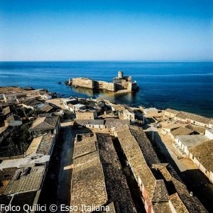 Le Castella, 1967- Folco Quilici © Esso Italiana