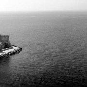 Le Castella, 1990 - Fotografia di Luca Tamagnini