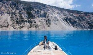 Lefkada, Isole Ioniche, Grecia 2016, Foto di Luca Tamagnini