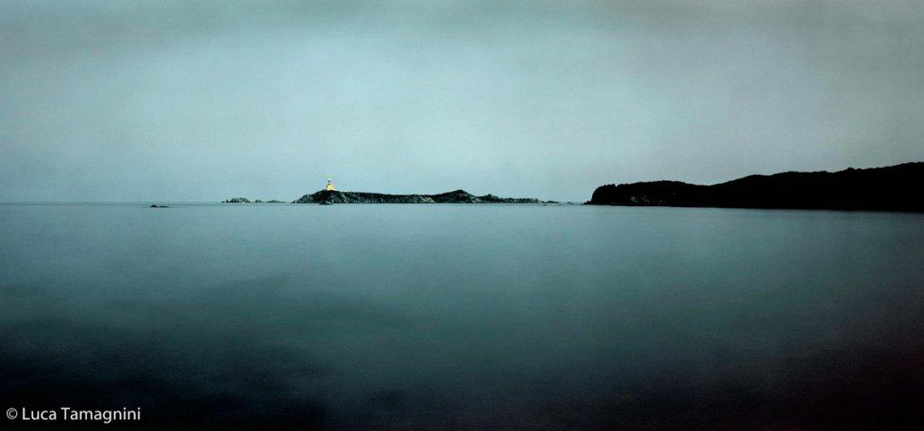Cava Usai 2011 - Fotografia fine art di Luca Tamagnini - Capo Carbonara, Villasimius, Sardegna