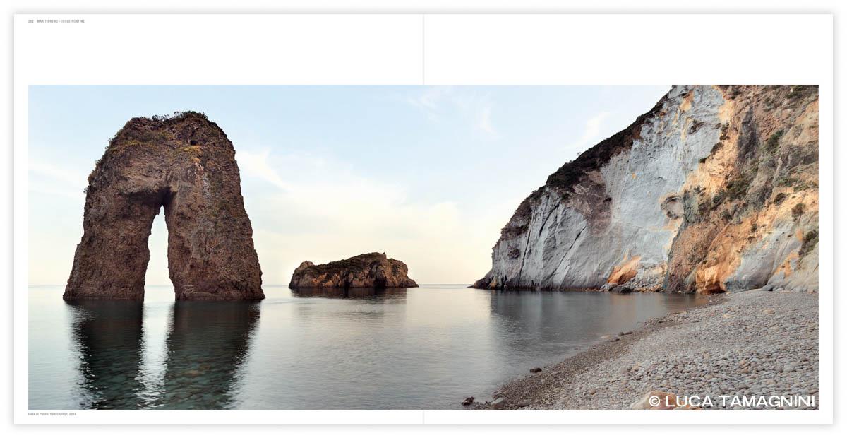 Italia Paesaggio Costiero - - Italia Paesaggio Costiero - Fotografia di Luca Tamagnini - Edizioni Photoatlante