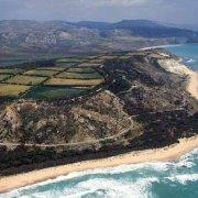 Foto Mare Sicilia. Montallegro Spiaggia di Torre Salsa
