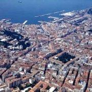 Trieste dal Cielo