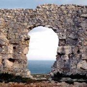 Cagliari Rocca di Sant'Elia / Luca Tamagnini Catalogo 1992-004