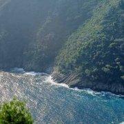 Promontorio di Portofino Baia di San Fruttuoso
