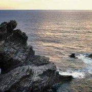 Sardegna, Stintino, Capo Falcone roccia forata / Luca Tamagnini Catalogo 1992-051