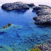 Isole Tremiti Isola di San Domino Scoglio dell'Elefante