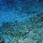 Isole Tremiti kajak ai Pagliai