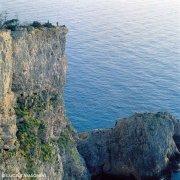 Isole Tremiti Isola di San Domino Ripa dei Falconi