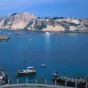 Isole Tremiti Isola di San Nicola