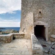 Isole Tremiti Isola di San Nicola Castello dei Badiali