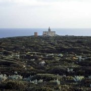 Sardegna, Penisola del Sinis Capo San Marco faro / Luca Tamagnini Catalogo 2004-001