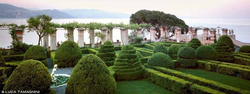 La Cervara Abbazia di San Girolamo al Monte di Portofino