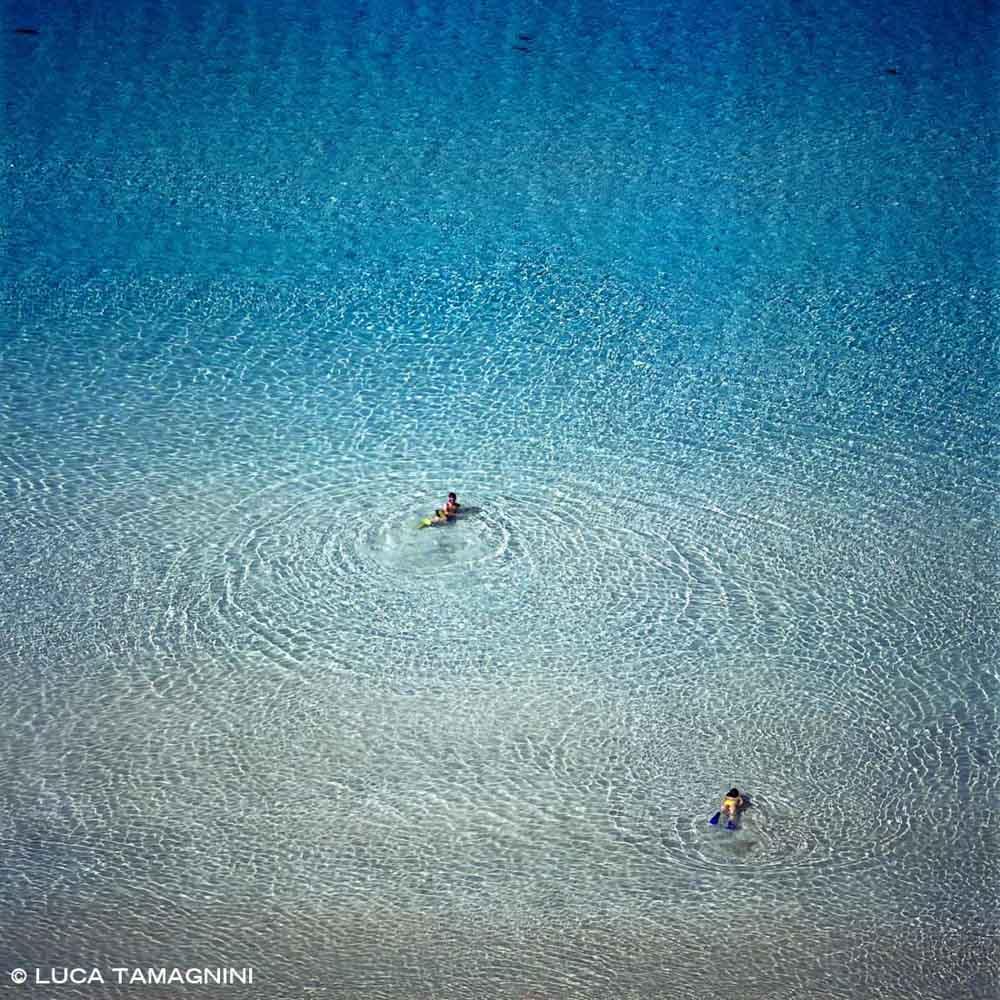 Isole Pelagie Isola di Lampedusa Spiaggia dei Conigli