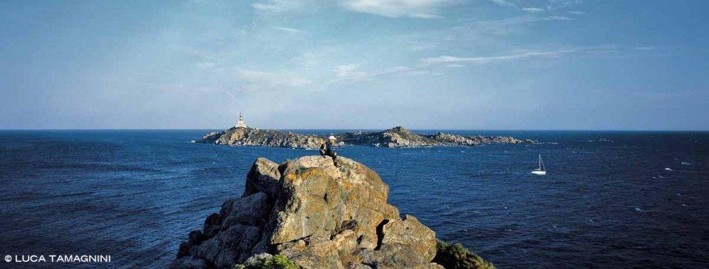 Sardegna, Villasimius Capo Carbonara e Isola dei Cavoli