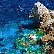 Sardegna, Isola dei Cavoli snorkeling ai Variglioni
