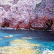 Campiglia Le Rosse nel Parco Nazionale delle Cinque Terre