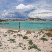 Arcipelago di La Maddalena, Isola di Budelli Spiaggia del Cavaliere / Luca Tamagnini Catalogo 2009-011