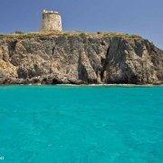 Sardegna, Isola di Sant'Antioco Torre Cannai / Luca Tamagnini Catalogo 2009-029