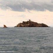 Punta Ala Scoglio dello Sparviero