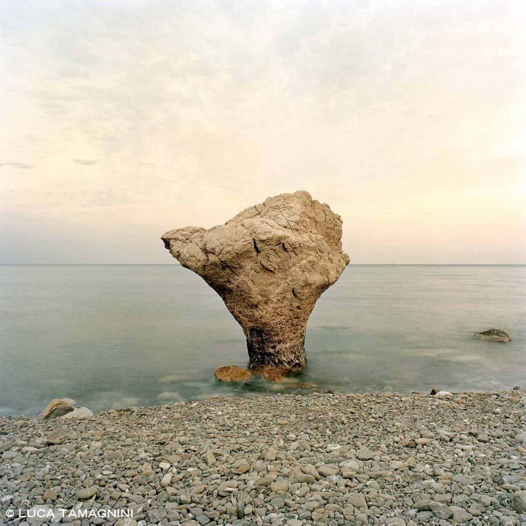 Roseto Capo Spulico, Scoglio dell'Incudine (Categoria Foto Mare Calabria)