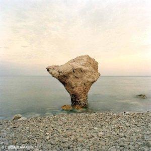 Immagine Mare Fine Art / Roseto Capo Spulico, Scoglio dell'Incudine (Catalogo Foto Mare Calabria) / Luca Tamagnini Catalogo 2017-013