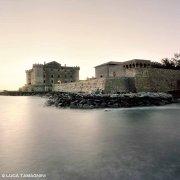 Castello Odescalchi sul mare