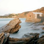 Sardegna, Porto Paglia Casa Pescatore / Luca Tamagnini Catalogo 2018-059