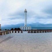 Faro e Santuario di Santa Maria di Leuca