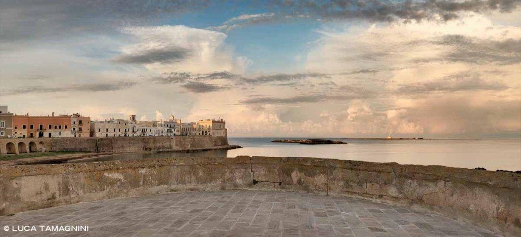 Gallipoli Riviera Sauro