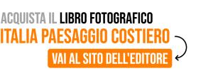 Banner libro fotografico - Titolo: Italia Paesaggio Costiero di Luca Tamagnini - Edizioni Photoatlante 2018
