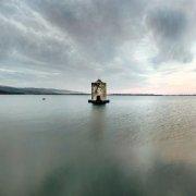 Il Mulino nella Laguna di Orbetello