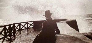 1927, Biarritz.