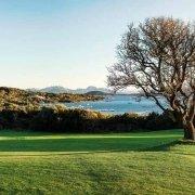 Cala di Volpe, Pevero Golf Club / Luca Tamagnini Catalogo 2010-050