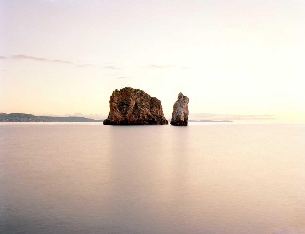 Nebida, Portu Banda, Scogli l'Agusteri - Luca Tamagnini / Catalogo 2020-001