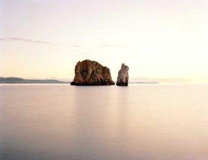 Immagine Mare Fine Art / Sardegna, Nebida, Portu Banda, Scogli l'Agusteri / Luca Tamagnini Catalogo 2020-001