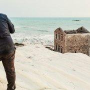 Luca Tamagnini Punta Bianca Sicilia 2018