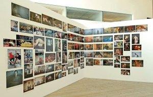 """Nan Goldin, Thanksgiving, 2007 - Album di fotografie che hanno quotazioni """"importanti"""" nel mercato dell'arte contemporanea."""