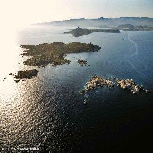 Isola dei Cavoli e Capo Carbonara / Luca Tamagnini Catalogo 1993-033