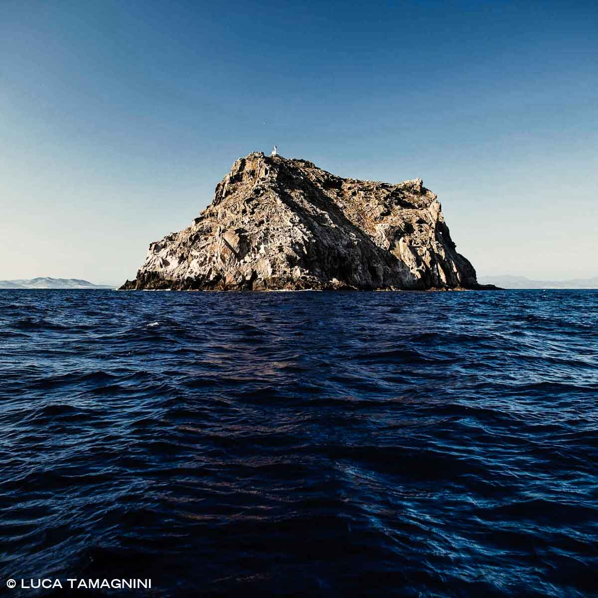 Isola di Sant'Antioco, Isola del Toro / Luca Tamagnini Catalogo 2009-035