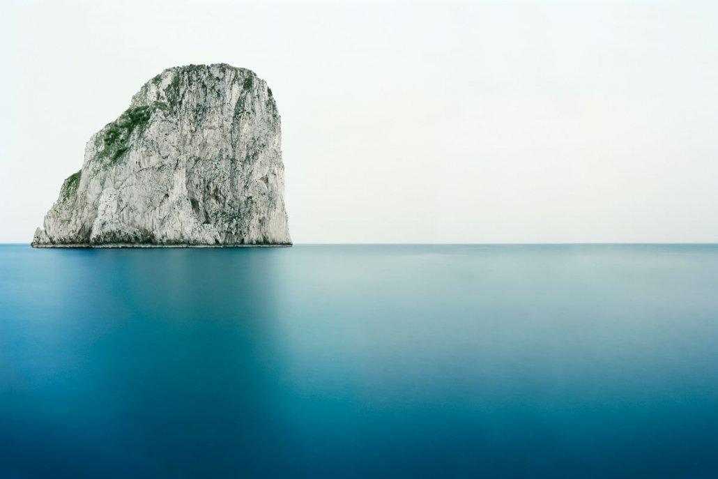 Francesco Jodice - Capri. The Diefenbach Chronicles, 2013