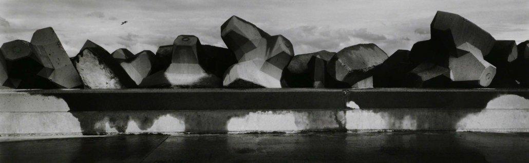 Josef Koudelka - France, Nord Pas-de-Calais, 1989 (from Chaos)